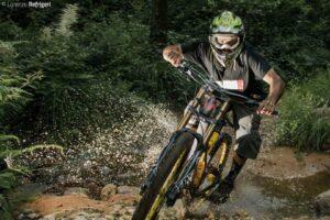 istruttore mountain bike enduro e downhill genova prato nevoso