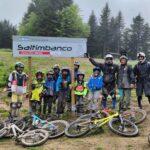 bikelandexperience 2021 - Viola St. Gree lezioni in bike park 6 giugno - Green Park scuola mtb enduro e downhill