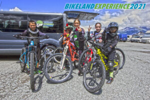 Bikelandexperience Luglio 2021 Pila Bike Park Val d' Aosta scuola mountain bike