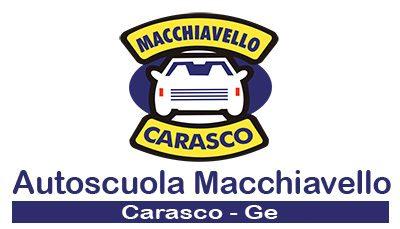 Autoscuola Macchiavello - Carasco (Ge)